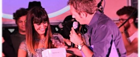 Nicoletta Filella: Vincitrice della Quinta Semifinale del POV Music Contest
